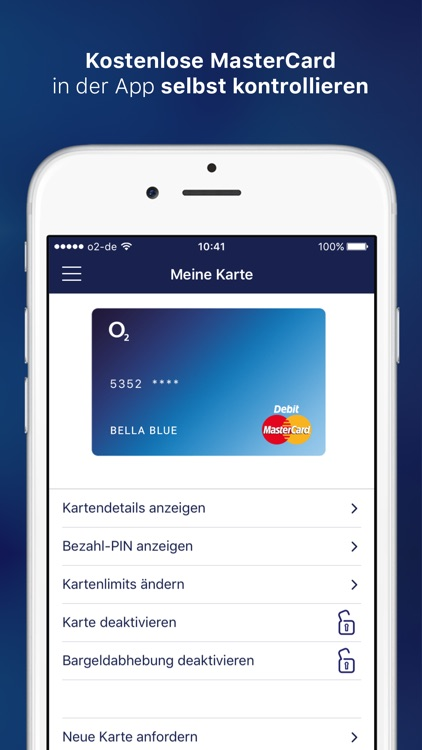 o2 Banking screenshot-3