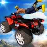 Hack OFFROAD ATV BIKE STUNT RACING