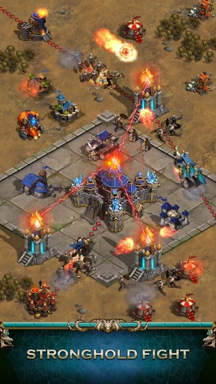 WarStorm: Clash of Heroes screenshot-3