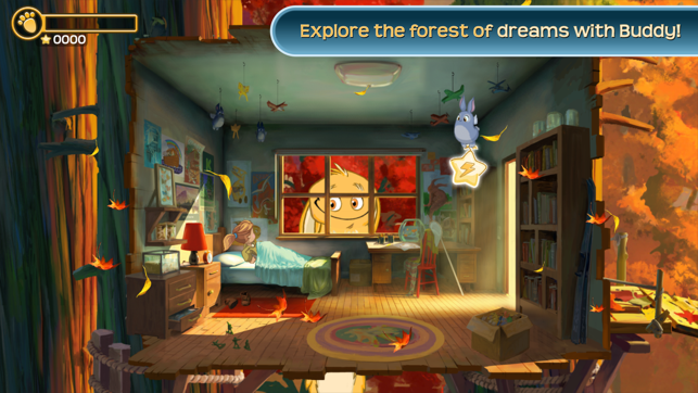 ‎Buddy & Me: Dream Edition Screenshot