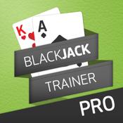 Blackjack Trainer Pro app review
