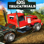 6X6 Monster Truck Offroad Race