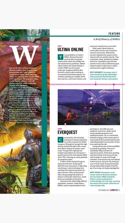PC Gamer (US): the world's No.1 PC gaming magazine screenshot-4