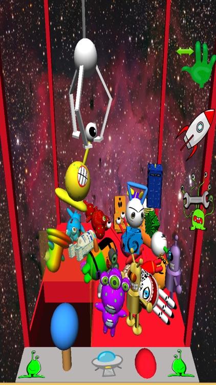 Alien Claw Pro screenshot-3