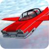 Shawal Tarik - Extreme Flying Car Adventure artwork