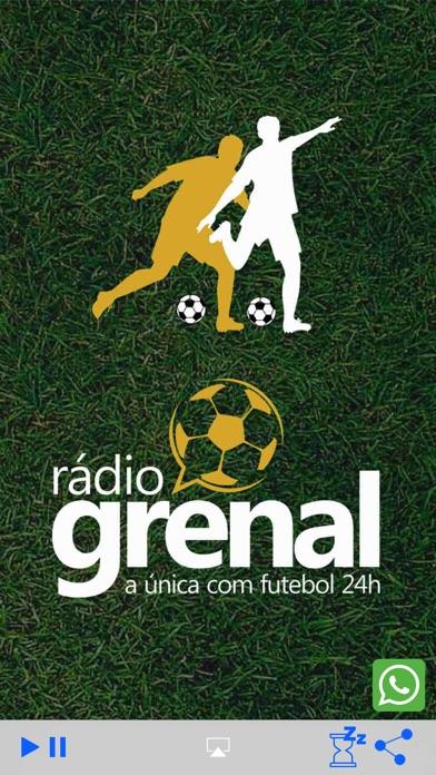 Baixar Rádio Grenal - 95.9 FM para Android