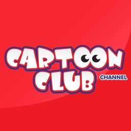 Cartoon Club Channel