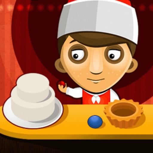 Cake Bar—Simulation Game