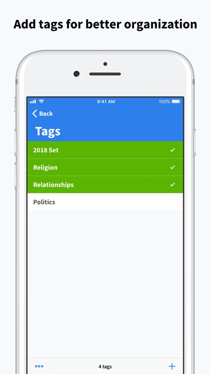 Bitbook screenshot-3