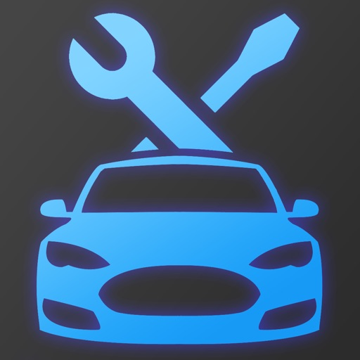 Toolbox - Remote For Tesla icon