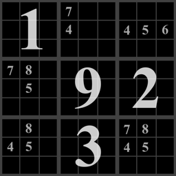 Ícone do app yourSudoku