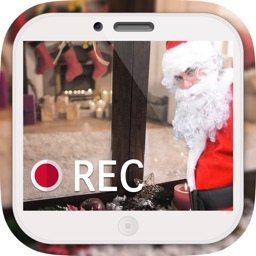 Your video with Santa & Xmas