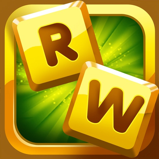 ReWordz: Word Search