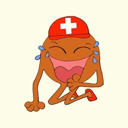 Swiss Emojis