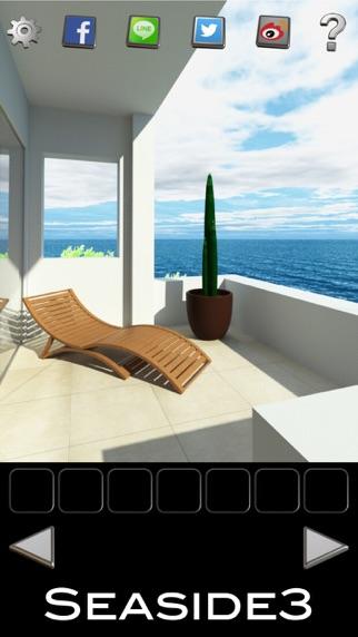 脱出ゲーム Seaside 3のおすすめ画像5