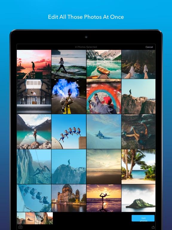 Enlight Quickshot Screenshots