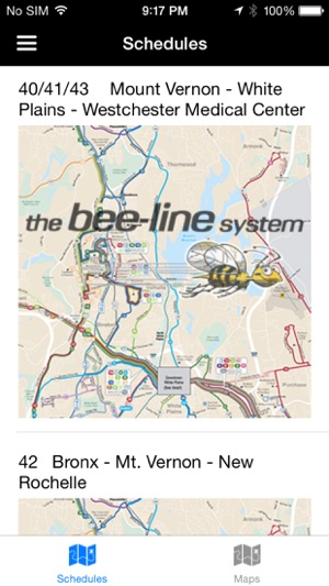 Bee Line Bus on the App Store