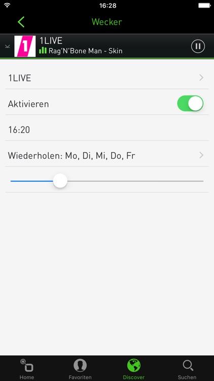 radio.de - Der Radioplayer screenshot-3