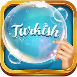 Turkish Bubble Bath PRO
