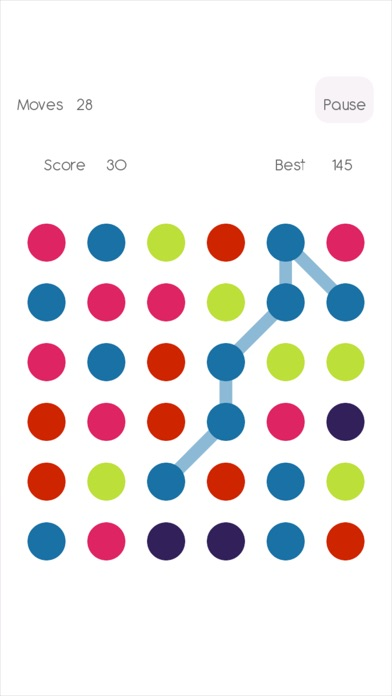 Connect Colours Screenshot