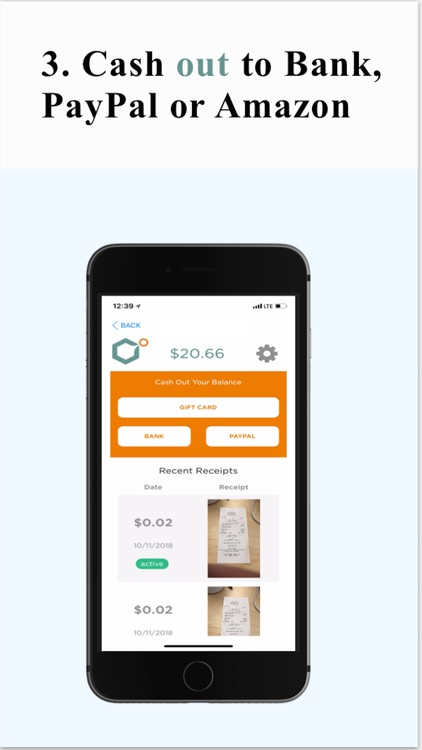 CoinOut - Your Digital Wallet screenshot-3