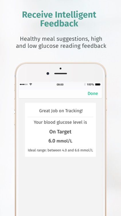 Habits: Gestational Diabetes screenshot-4