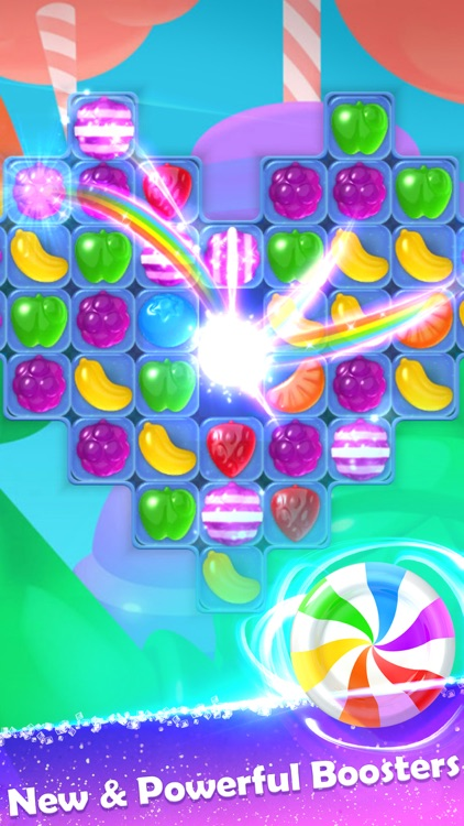 Sweet Maker screenshot-4
