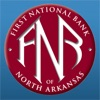 First National Bank of North Arkansas for iPad