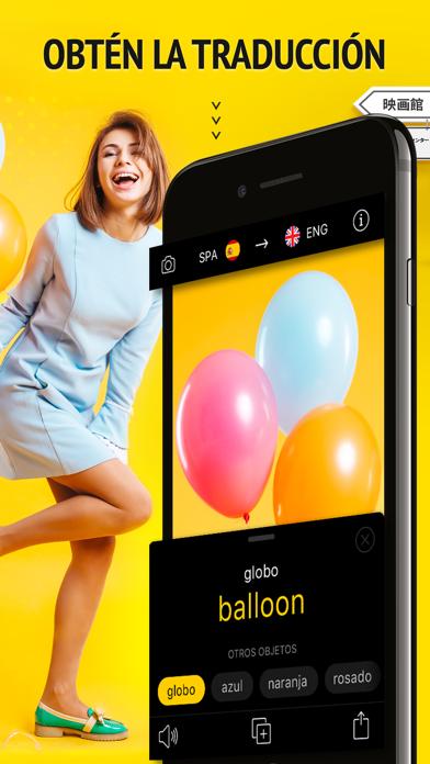 download Fotografía y traduce apps 3