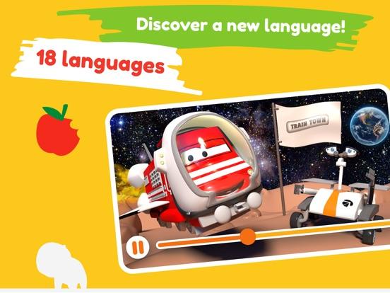 Screenshot #5 for Kids Flix: TV Episodes & Clips