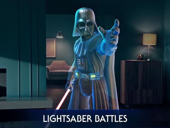 Star Wars™: Jedi Challenges screenshot 11