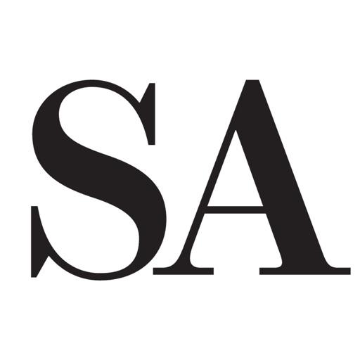 Scientific American Icon