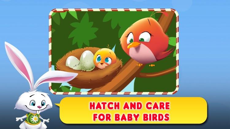 Toddler games 4 preschool kids