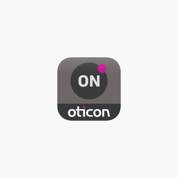 Oticon On On The App Store