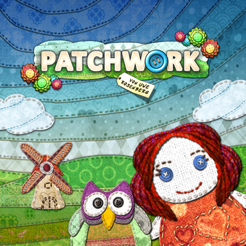 ‎Patchwork The Game