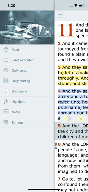 KJV Bible with Apocrypha  KJVA on the App Store