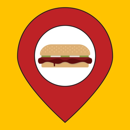 McDonald's Finder by McDonald's USA
