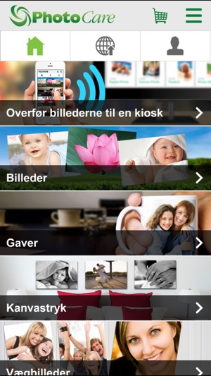 Photocare Dk I App Store