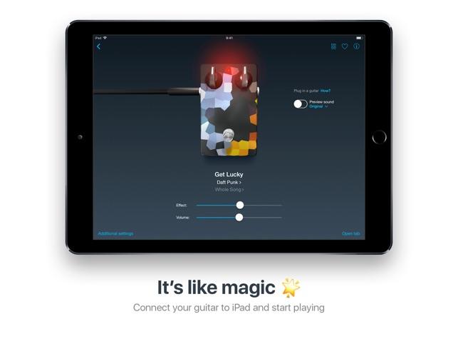 Tonebridge Guitar Effects In De App Store