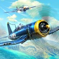 Codes for Sky Gamblers: Storm Raiders Hack