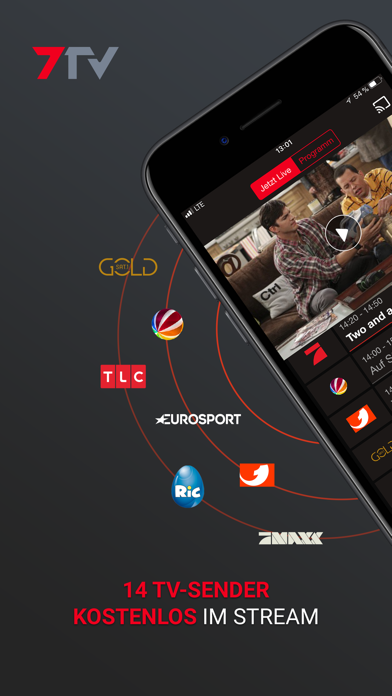 Sixx Online Live Stream