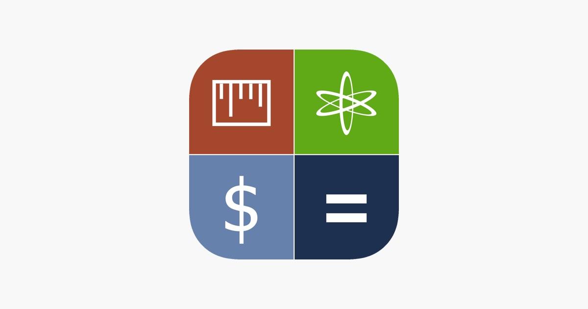 Calc Pro - Der Top-Rechner! im App Store