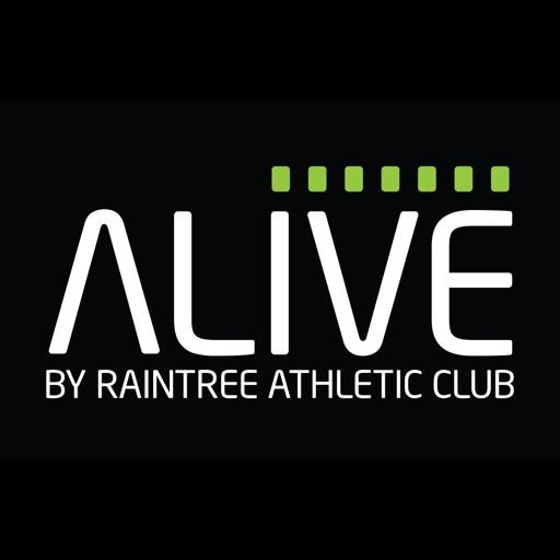Alive by Raintree