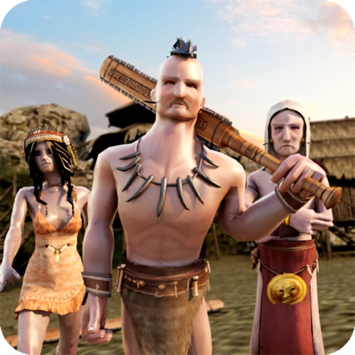 Virtual Tribe Family iOS App