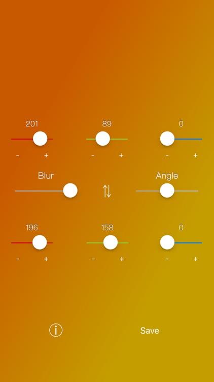 Gradient Background Maker screenshot-3