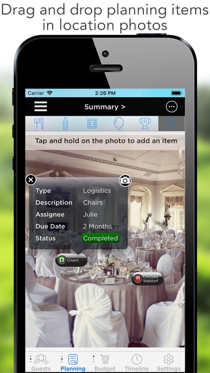 Pro Wedding Planner screenshot-6