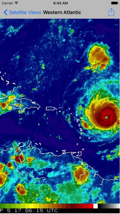 NOAA Now for Windows