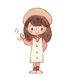 Crayon Girl
