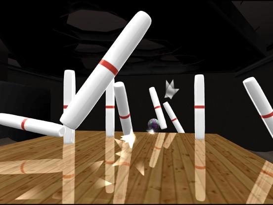 Скачать игру Galaxy Bowling HD