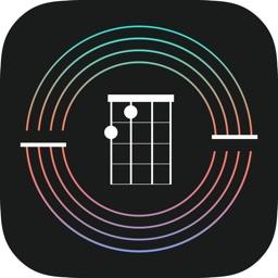 Pitch Master - ukulele tuner